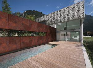 Rivestimenti Facciate architetturali Atena Coverings Architectural Facades