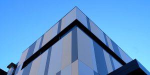 Atena Rivestimento Formal Step per Facciate Architetturali Panels for façade coverings