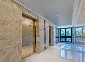 Controsoffitti architetturali | Atena | Brett Corridor AG