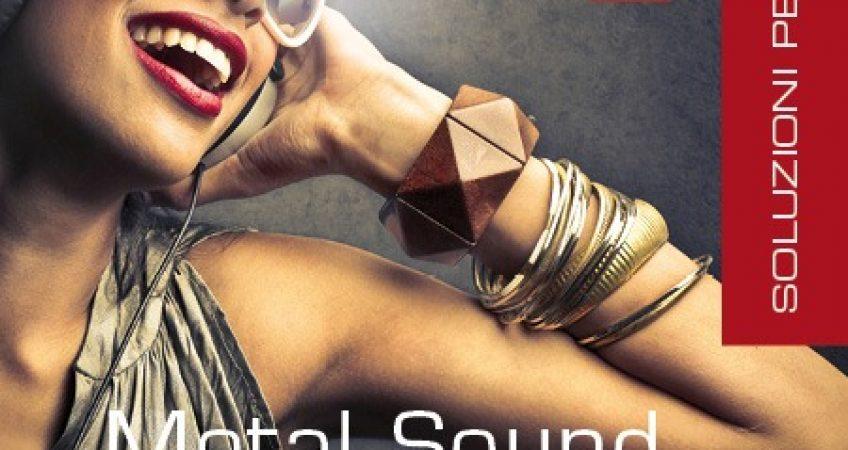 Atena Metal Sound